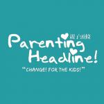 Parenting Headline